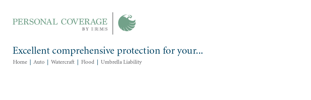 Our Products | Insurance Company Naples & Risk Management