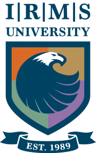 irms-univeristy-logo