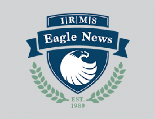 Eagle News | April/May 2018
