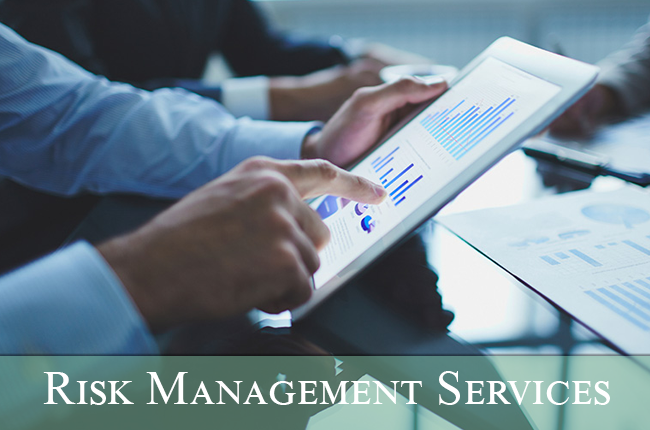 risk management and service user We offer thorough risk management services based on your personal and  your  account executive is your personal advocate our short and long-term risk.