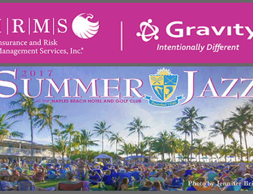Naples Beach Hotel | Summer Jazz | July 2017
